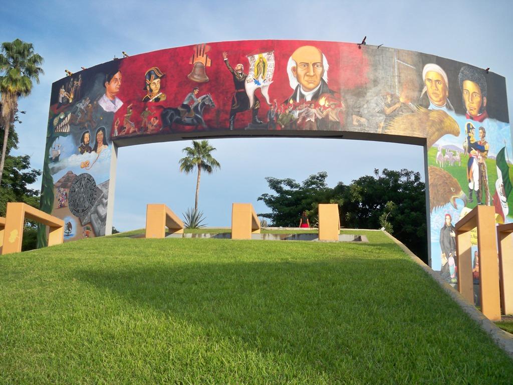 Ciudad Altamirano Guerrero